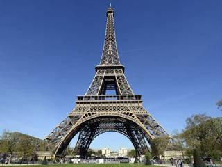 Hotels at Eiffel Tower