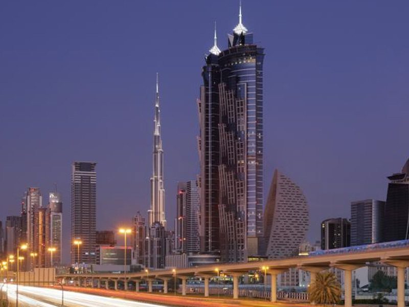 Cheap Hotels In Sheikh Zayed Road Dubai