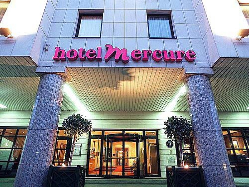 Mercure Paris Centre Tour Eiffel Lbn Hotels Cheap