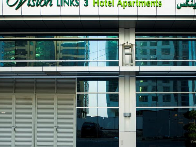 Vision Links Hotel Apartment